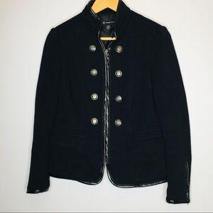 INC International Concepts Gothic Blazer Jacket